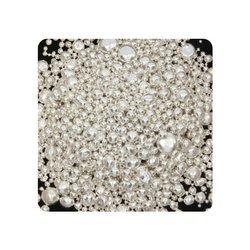Granulat srebrny pr. 999,9 czysty, opakowanie 100g