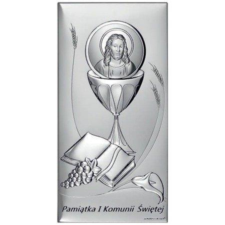Obrazek Srebrny Pamiątka I Komunii 6681S
