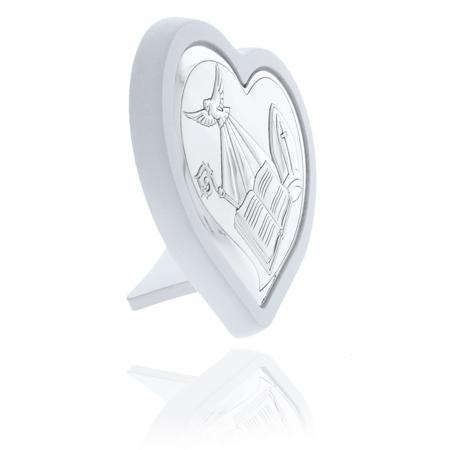 Obrazek srebrny Bierzmowanie 6537W